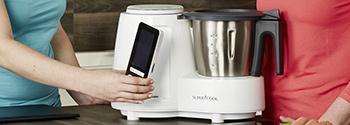 Best Robot Da Cucina Che Cucina Ideas - Ideas & Design 2017 ...