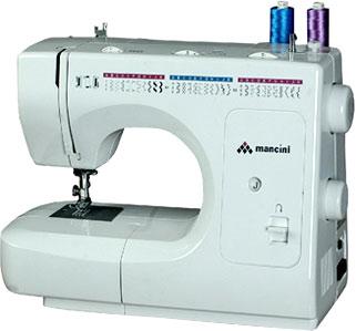 Mancini macchine per cucire lavapavimenti for Macchina da cucire seiko special